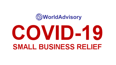World Advisory COVID-19 Small Business Relief